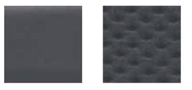 potahy textilních dílů Sango R